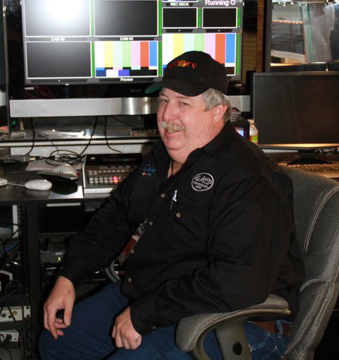 Jimmy Barnes - Cowboy Church TV, Director and Editor